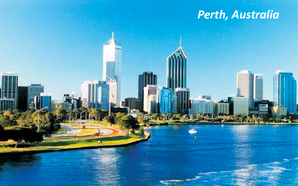 Southern Seawater Desalination Plant (SSDP), Perth, Australia case study download