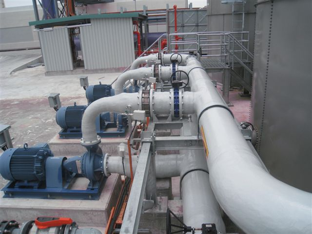 grp piping changi new