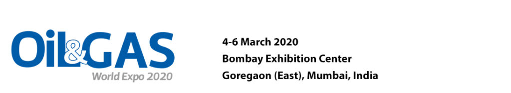 CHEMTECH Foundation will organise the 9th edition of Oil & Gas World Expo 2020