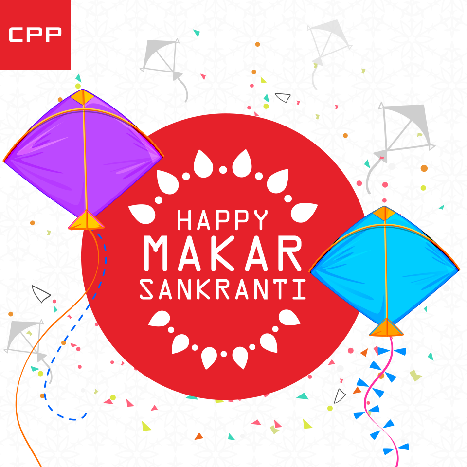 Wishing you all a very Happy Makar Sankranti, Happy Lohri, Wonderful Bihu and Happy Pongal