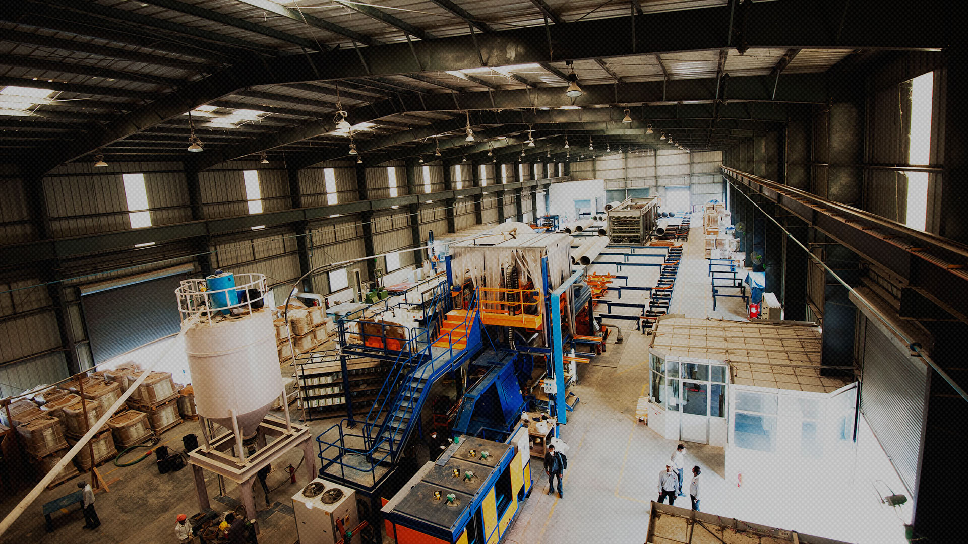 Technology, innovation, and digitization manufacturing practices
