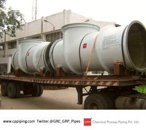 ducts FRP Piping FRP Pipe Manufacturers in India